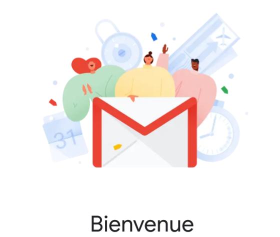طريقة تسجيل البريد الالكتروني
